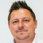 Profile picture of Stuart Sykes