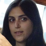 Profile picture of Negeen Arasteh