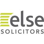 Group logo of Commercial Collections, with Else Solicitors
